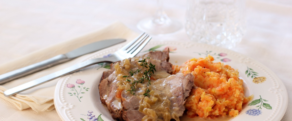 Irish Pork Pot Roast